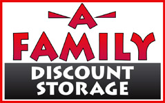 A Family Discount Storage